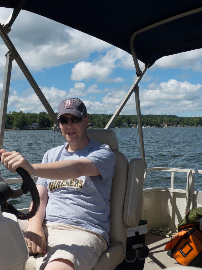 Captain J.